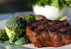 Recette de viande barbecue brochettes tous les plats - Comment cuisiner du sanglier sans marinade recette ...