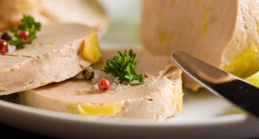 Recette de cuisine du sud ouest gastronomie et - Cuisiner un foie gras congele ...